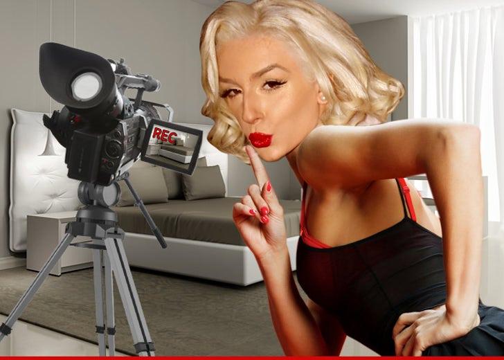 Courtney stodden sex video