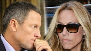 Lance Armstrong -- How Much Did Sheryl Crow Know?