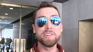 Lance Bass Strongly Supports Hotel Boycott As Brunei Starts Stoning Gays