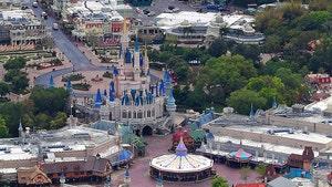 Walt Disney World to Furlough 43,000 Employees