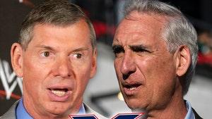XFL Commish Oliver Luck Sues Vince McMahon, McMahon Responds!