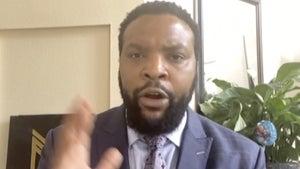 Ahmaud Arbery's Family Attorney Wants Immediate Arrests, No Grand Jury Needed