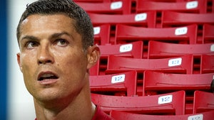 Cristiano Ronaldo Hates Playing In Empty Stadiums, 'Like Circus Without Clowns'