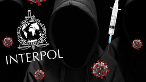 Mafia Gunning for COVID Vaccine Supplies, Cops Bracing for Theft Worldwide
