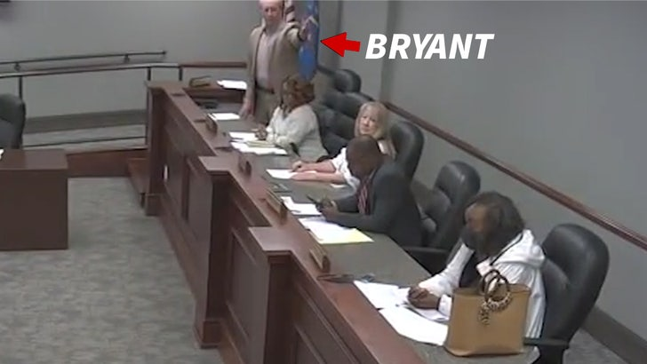 Alabama Politician Under Fire After Hurling N-Word During Council Meeting.jpg