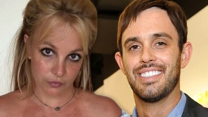Britney Spears' Longtime Agent Cade Hudson Speaks Out, Says #FreeBritney