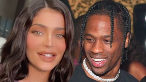 Kylie Jenner Pregnant, Expecting Baby Number 2 with Travis Scott