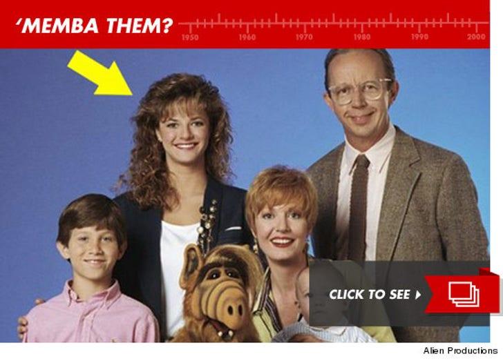 '80s Stars 'Memba Them?!
