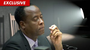 Dr. Conrad Murray -- The Interview that Sunk Him