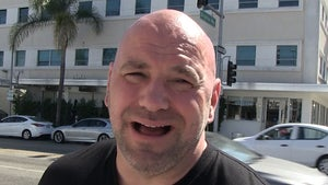Dana White Says Nate Diaz May Never Fight In UFC Again