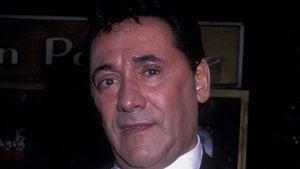 'Goodfellas' Actor Frank Adonis Dead at 83