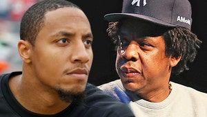 Eric Reid Blasts Jay-Z For NFL Partnership, He's 'Burying Colin's Career'