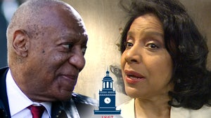Bill Cosby Responds to Rumor That Howard Wants to Fire Phylicia Rashad