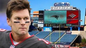 Tom Brady Not Expecting 'Homecoming' In Return To Foxboro