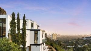 Ariana Grande Sells Hollywood Hills Mansion For $14 Million