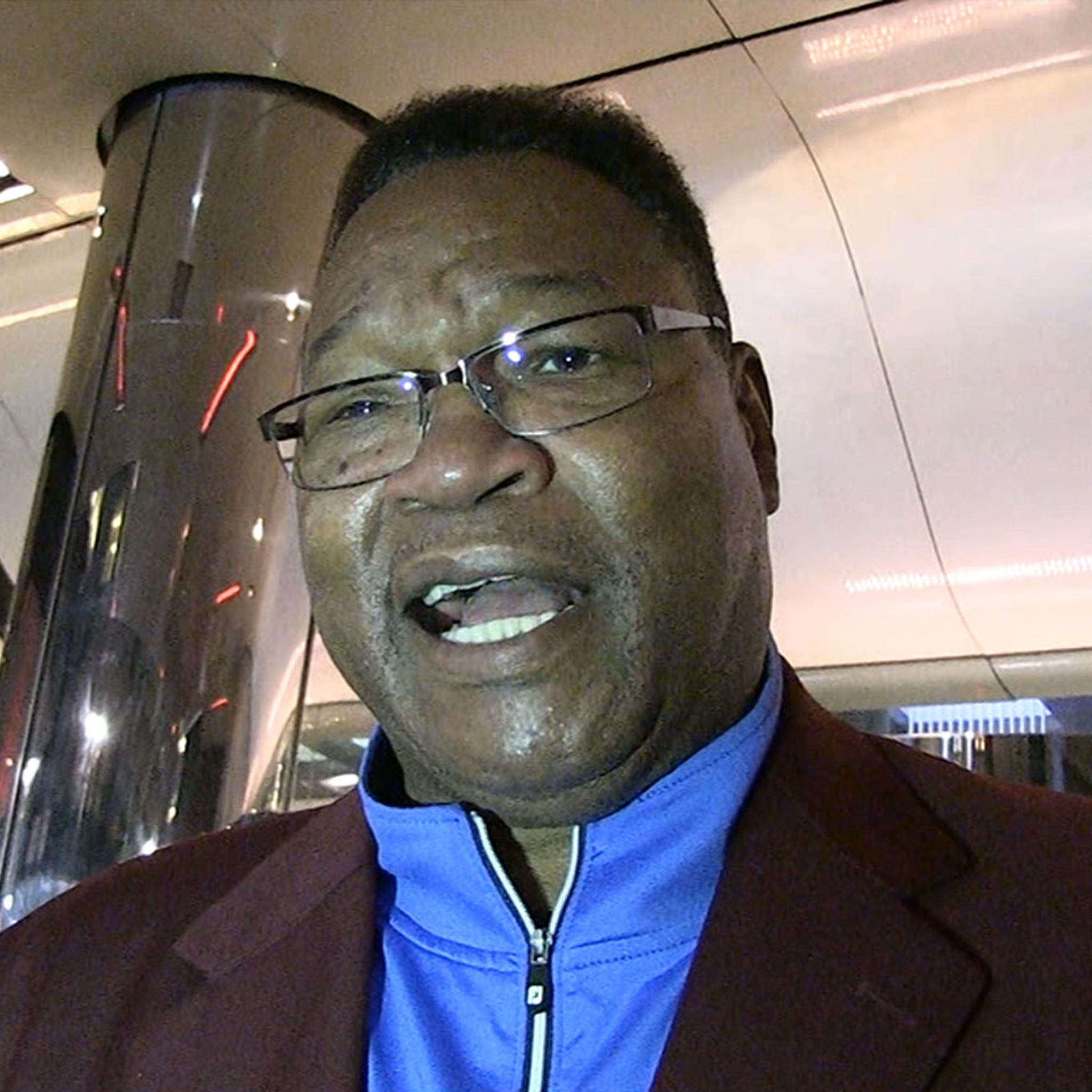 Larry Holmes Says Mike Tyson Wasn't Toughest Opponent, It Was Ken Norton