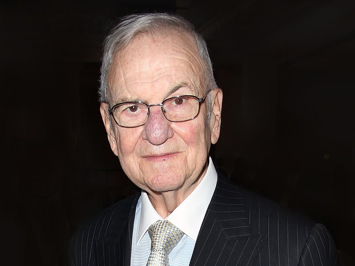 Lee Iacocca dead at 94 after developing the Ford Mustang and Pinto