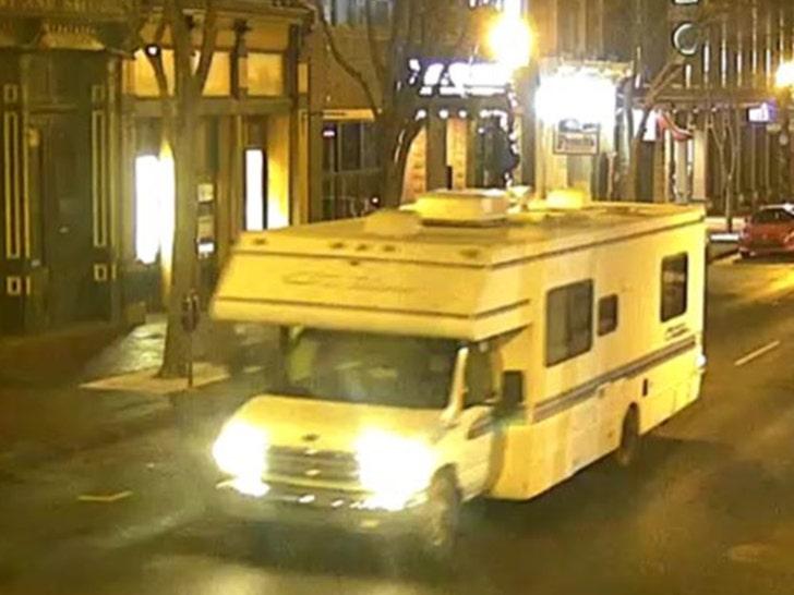 Новое видео о воздействии взрыва в Нэшвилле со стороны соседних компаний