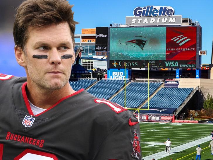 Tom Brady Not Expecting 'Homecoming' In Return To Foxboro.jpg