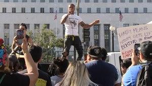 Vic Mensa Calls Anti-ICE Protest Concert a Victory