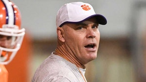 Clemson Coach Danny Pearman Apologizes For Using N-Word In 2017 Practice