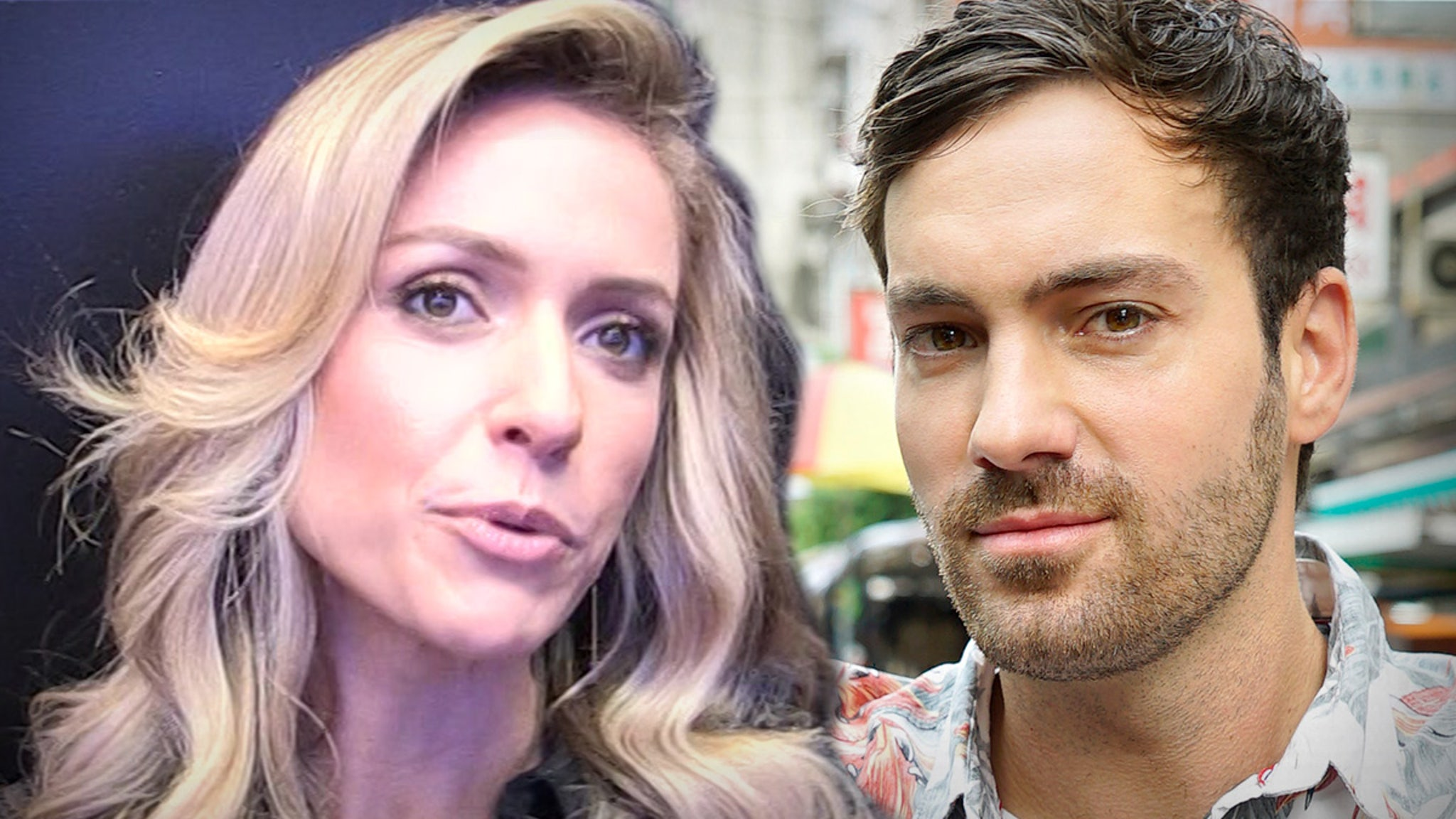 Kristin Cavallari's Not Dating Comedian Jeff Dye, Despite Chicago Make Out