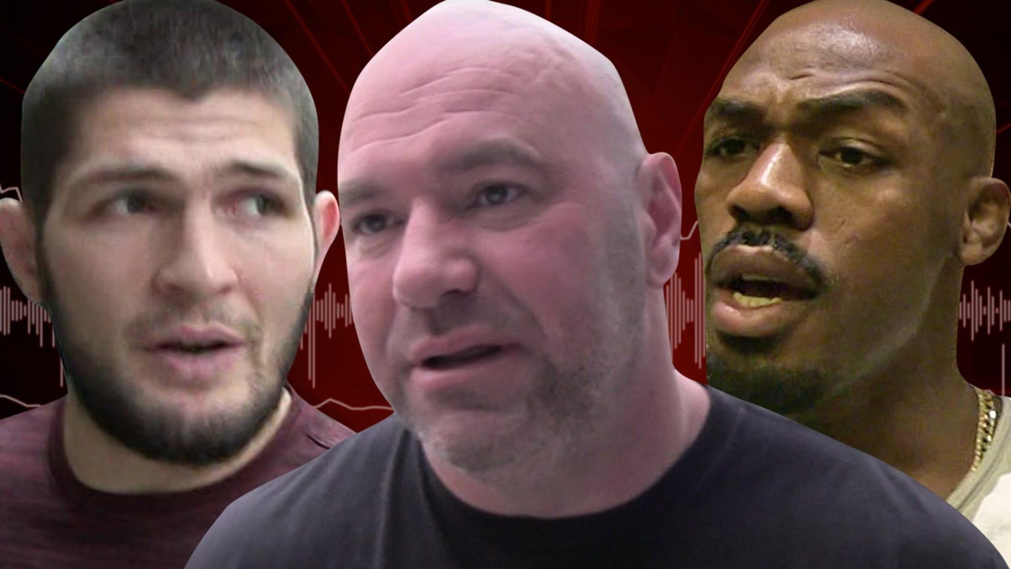 Dana White Betting on Khabib Fighting Again, Names 4 Possible Opponents