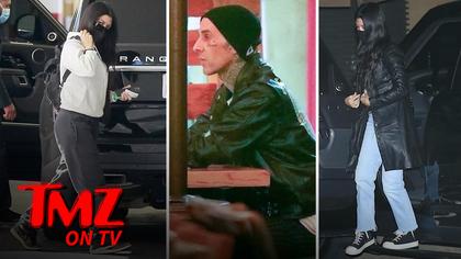 Kourtney Kardashian Falls Under Travis Barker's Spell | TMZ TV.jpg