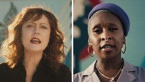 Susan Sarandon, Cynthia Erivo Tackle Hidden Hospital Fees in Oscars PSA