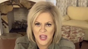 Nancy Grace Says Gabby Petito Cause of Death Might Be Hidden by Elements, Animals