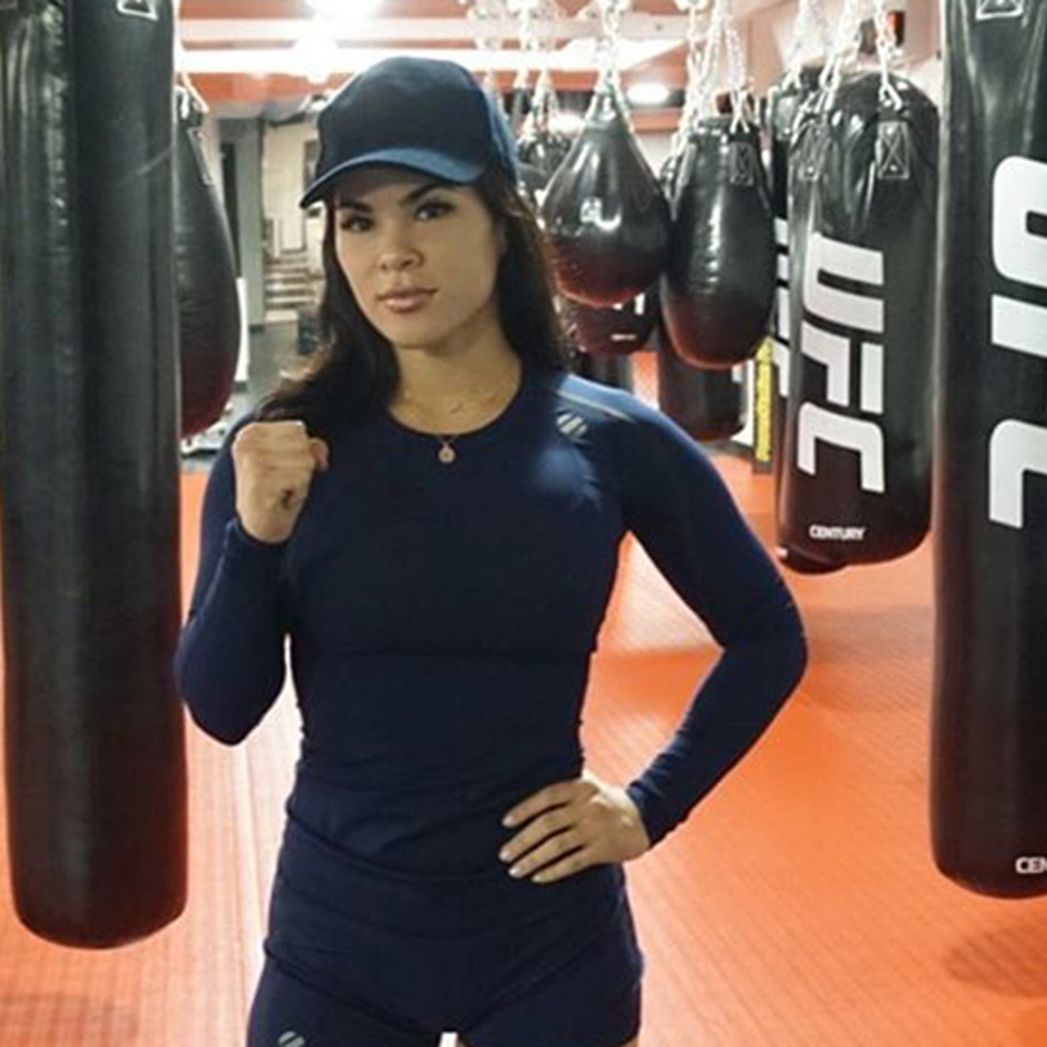 340aefea7dd UFC's Rachael Ostovich Pulls Out of Paige VanZant Fight After Assault