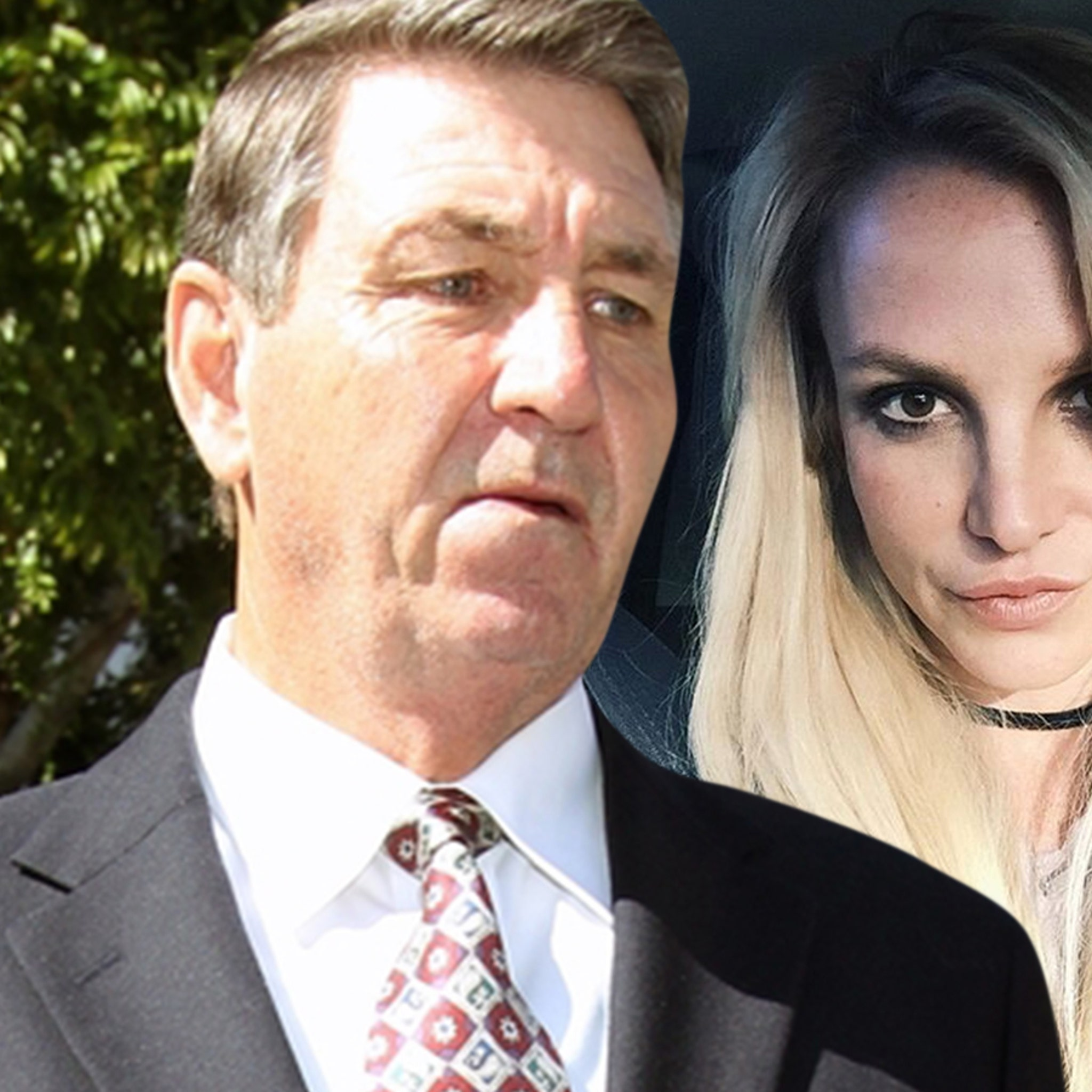 Jamie Spears Still Britney's Estate Conservator