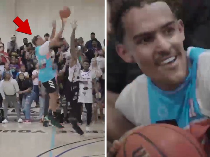 Trae Young Mobbed By Fans After Hitting Insane Game-Winner In Pro-Am League.jpg