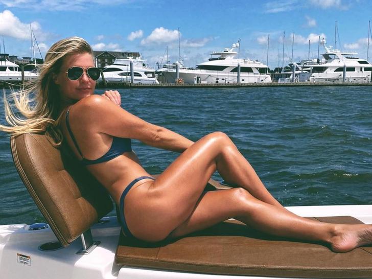Madison LeCroy's Hot Shots