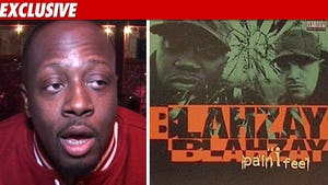 Wyclef Accused of Stealing Rap Song from 1996