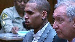 Chris Brown -- Anger Triggered by Bipolar Disorder