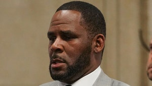 R. Kelly Arrested for Federal Sex Crimes and Racketeering in 2 States