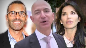National Enquirer Says Michael Sanchez Was Sole Snitch on Jeff Bezos Affair Story