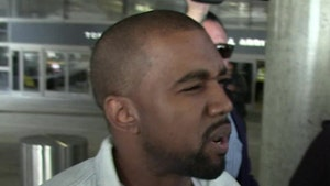 Kanye's Campaign Appearance Seriously Concerned, Upset Friends, Kardashians