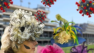 Kentucky Derby Hat Companies Getting Trampled By Stupid COVID