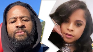 Earl Thomas' Wife Files For Divorce From NFL Star 7 Months After Wild Arrest