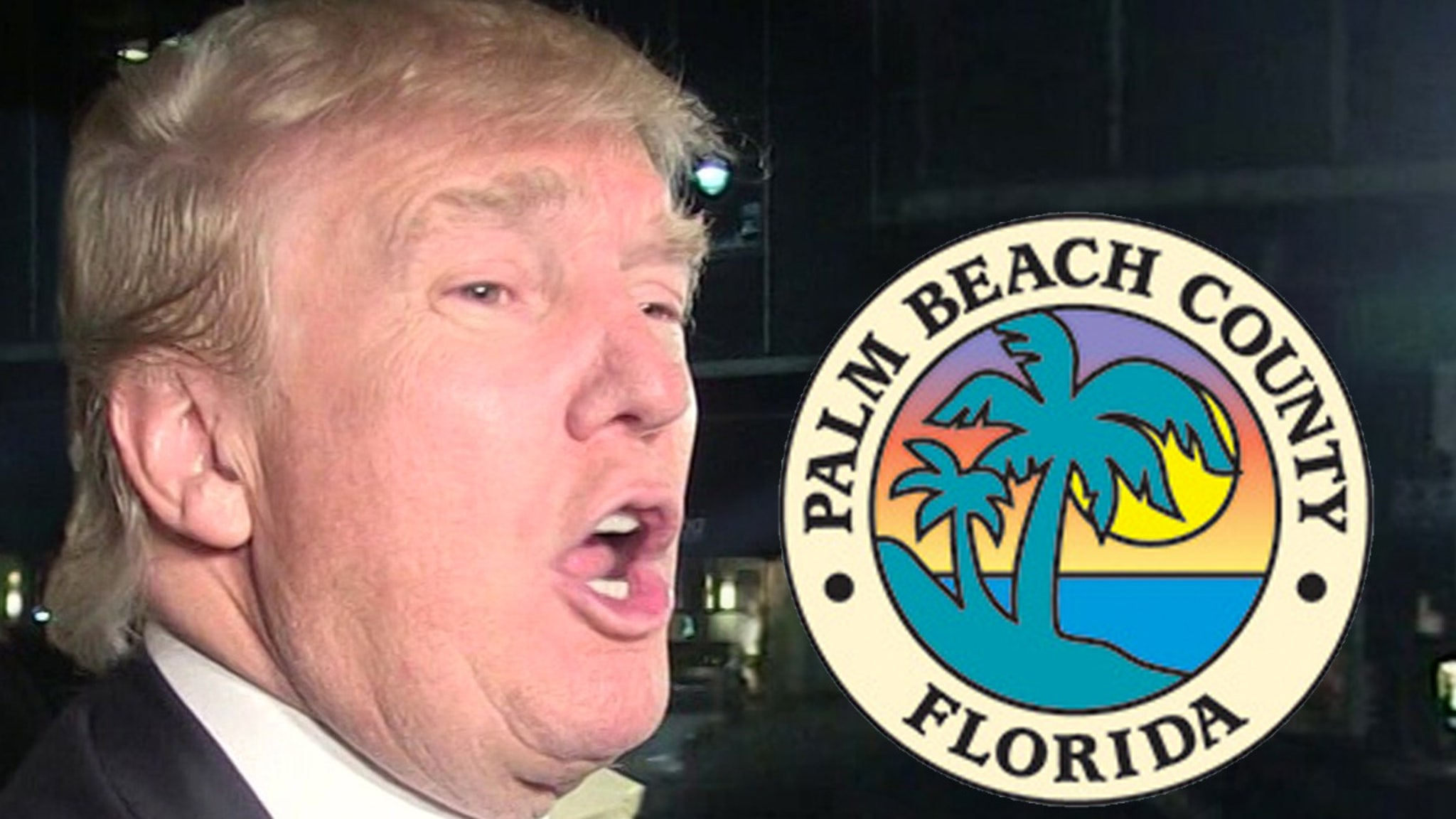 Dems in Palm Beach County Fear the 'Trump Effect' thumbnail