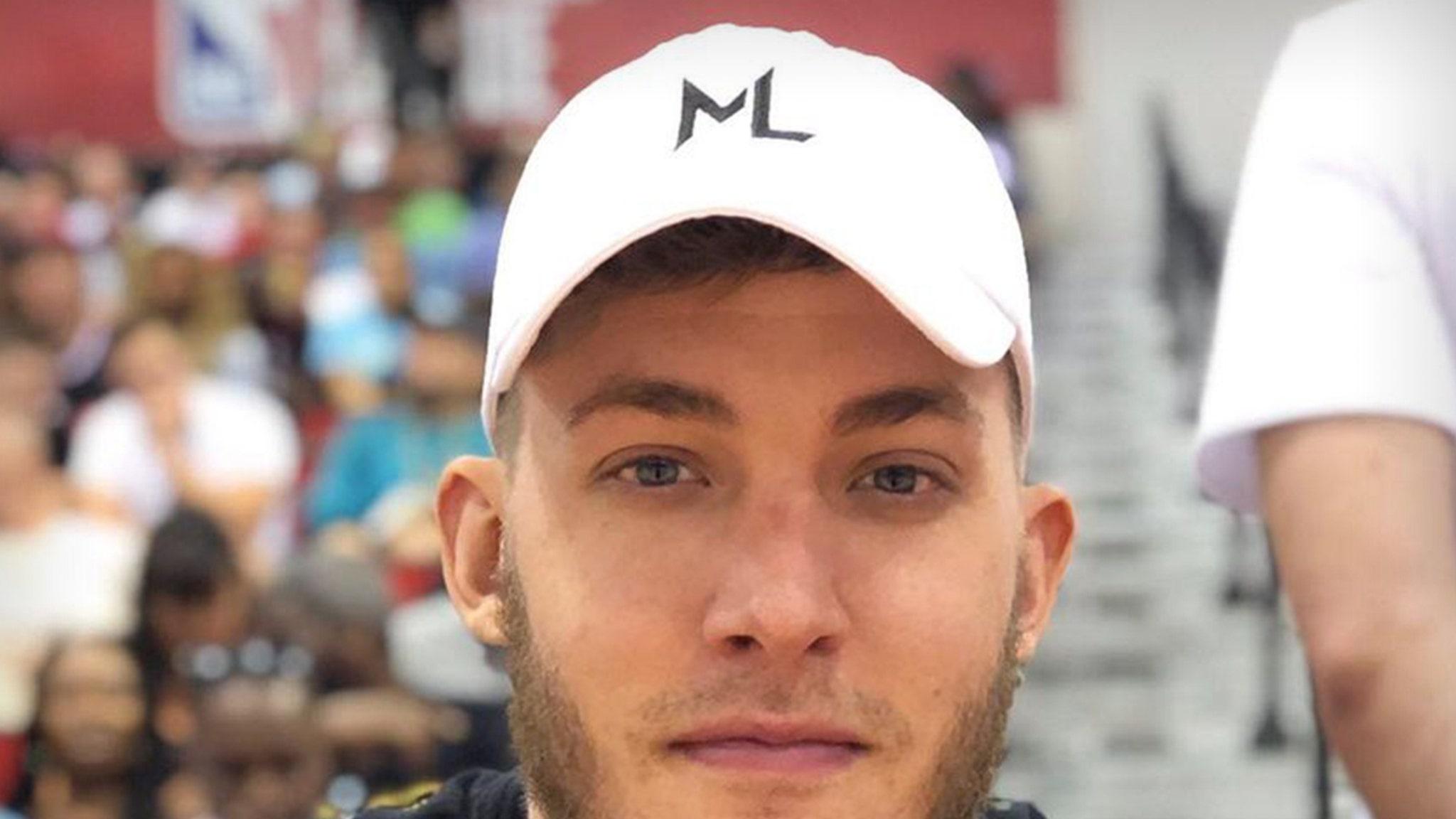 Meyers Leonard's Slur Addressed at 'Jew in the City' Protest of NBC - TMZ