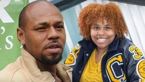 Super Bowl Champ Kevin Faulk's Daughter, Kevione, Dead At 19