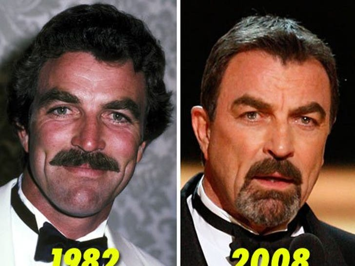who is tom selleck