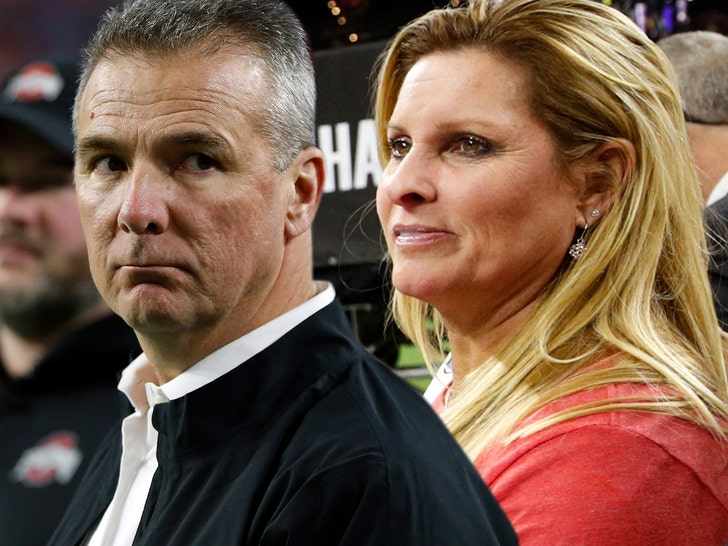Urban Meyer's Wife Rips ESPN Anchor Over 'Family' Jab - EpicNews