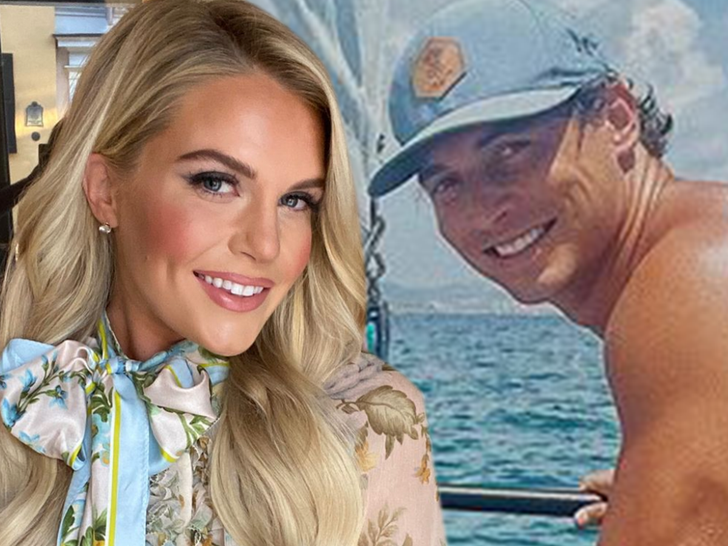 'Southern Charm' Madison LeCroy Engaged Months After A-Rod, Jay Cutler Links.jpg