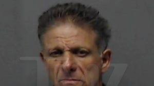 'Swamp Man' Shelby Stanga -- Busted for Felony Botanical Violence