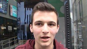Parkland Leader Cameron Kasky Appreciates 'South Park' Taking on School Shootings