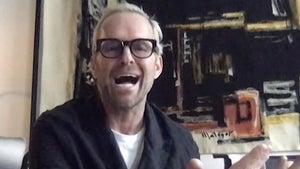 Bob Harper Talks Kinder, Gentler 'Biggest Loser' Reboot